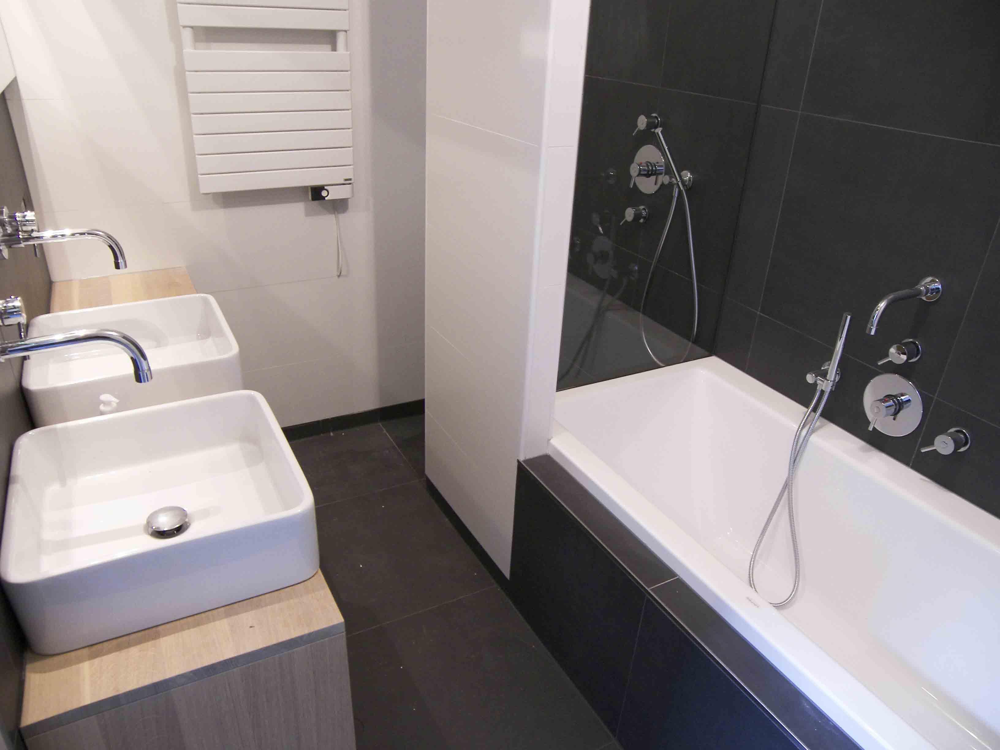 Badkamers Etten Leur : Badkamer te etten leur bouw en visie